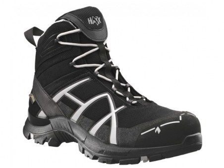 scarpa haix safety 40 mid nero/silver