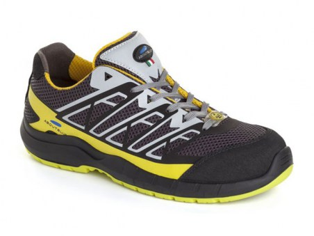 scarpa aboutblu estoril yellow low
