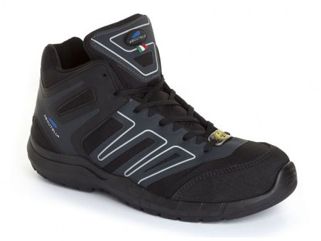 scarpa aboutblu indianapolis black mid