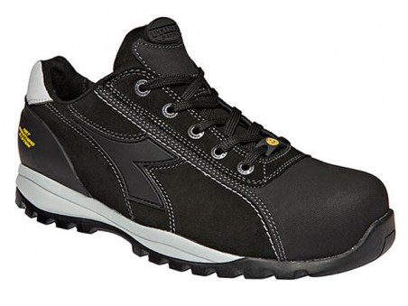 scarpa diadora glove tech low pro nera