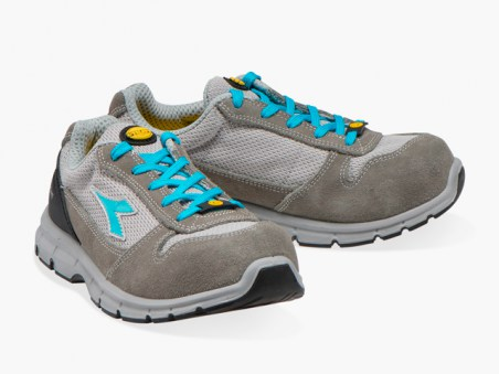scarpa diadora run ii text esd low woman